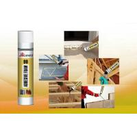 Buy cheap One Component Type PU Foam Sealant Strong Bond Fast Adhesion Insulation Boards product