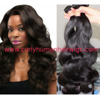 China Softy Hair Virgin Malaysian Human Hair Extension In Large Stock wholesale