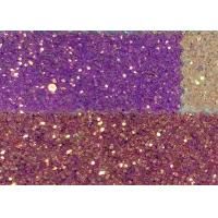 Ktv Wall Paper 3D Shiny Glitter Fabric Multi Mix Color With Woven Backing
