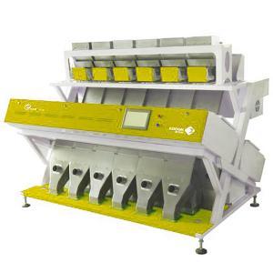Clasificador plástico, clasificadora plástica, clasificadora del PPE, clasificadora del CCD del ABS