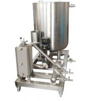 Buy cheap Spray Dryer Machine Mobile Cip Station , Clean In Place System In Food Industry from wholesalers