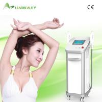 China Powerful & Fast Hair Removal Elight / IPL RF Hair Removal Machine on sale