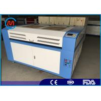 Buy cheap High Speed Co2 CNC Laser Wood Engraving Machine Ruida Control Software product