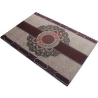 Buy cheap Printing Natural rubber entrance disposable absorbent laminated rubber martial arts floor mat product