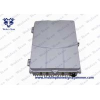 Buy cheap Powerful 120W Prison Jammer Waterproof 100 Meters Distance Easy Operation product
