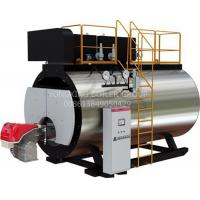 Quality Automatical Oil Hot Water Furnace Residential No Noise Oil Hot Water Heater for sale