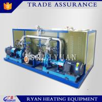 Buy cheap CE ISO double pump high efficiency oil furnace product