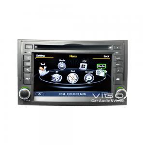 Buy cheap Car Stereo For Hyundai H1 / I800 / IMax / ILoad Autoradio Hyundai Sat Nav Navigation C233 product