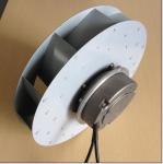 Buy cheap Ventilateur centrifuge industriel de l'EC d'Electric Power avec le moteur externe de rotor product