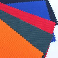 Buy cheap 86-373-15236450467  flame retardant fabric 100cotton woven dyed fabric product