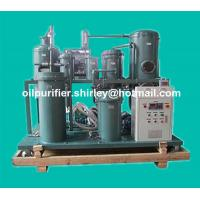 Multi-Function Industrial Lubricant Oil Purification Oil Recycling Machine Gear Oil Hydraulic Oil Purifier