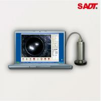Buy cheap USB High Accuracy Brinell Hardness Testing , Automatic Measuring System product