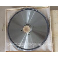 Buy cheap PCD saw blade/ woodworking saw blade product