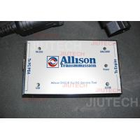 Buy cheap Allison Transmission heavy duty truck auto diagnostic tools code reader product