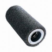 Buy cheap Roll Brush for Cleaning/Polishing, Customized Sizes are Accepted product