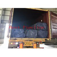 Buy cheap 2.31-50mm WT Welded LSAW Incoloy Pipe Solid Structure According To API 2B Standards product