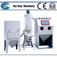 Wide Applicability High Pressure Sandblasting Equipment For Aluminum Oxide Products