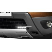 Dacia Duster Drl Led Daylight Driving Lights Auto Front