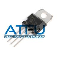 China Switch Circuit High Voltage Npn Power Transistor TIP42C 100V 6A TO220 Package on sale