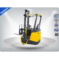 Buy cheap Diesel Engine Hydraulic Pallet Truck / Solid Tyres Hyster Electric Forklift product