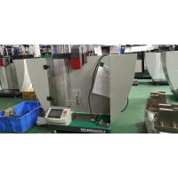 Buy cheap Plastics Complying Izod Impact Testing Machine Lab Equipment With ASTM D256 ASTM D6110 product