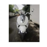 Buy cheap Kick / Electrical Start 150cc Motor Scooter 1 Cylinder 4 Stroke Air Cooling product