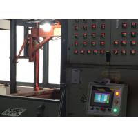 Quality Electric Automatic Vacuum Forming Machine 2.2T Small Thermoforming Machine for sale