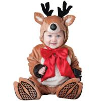 Buy cheap Christmas Elk Infant Baby Costumes / Toddler Boy Christmas Outfits product