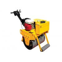 Buy cheap Walk Behind Double Drum Vibratory Road Roller product