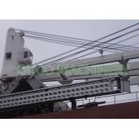 Buy cheap Heavy Duty Boat Deck Crane Overload Protection For Cargo Bulks Unloading from wholesalers