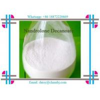 Buy cheap Nandrolone Decanoate Steroid Liquid For Effective Bodybuilding CAS 360-70-3 product