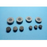 Buy cheap Self Supported Polycrystalline Diamond Dies , Metal Wire Drawing Diamond Dies product