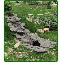 Buy cheap Outdoor Fountain, waterfall (polyresin) product