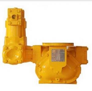 Buy cheap Diesel fuel flow meter with strainer & air eliminator product
