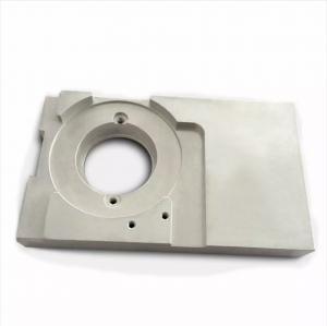 Buy cheap Aluminum 7075 T Cnc Precision Parts product