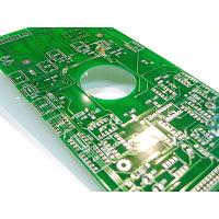 Buy cheap Double-sided PCB with 2 oz copper thickness product