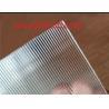 Buy cheap China 3D Lenticular Lens Sheet clear PS Lenticular 20 lpi Lens Sheet 3MM flip from wholesalers