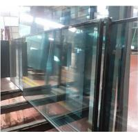 Buy cheap double glazing glass panel/insulated glass panels/hollow glass panel price product
