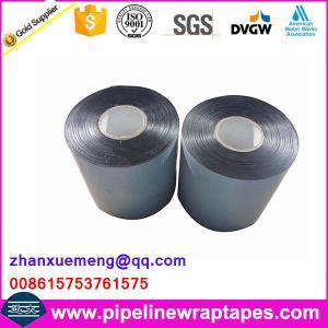 Buy cheap Bande anti-corrosive appliquée froide tissée par fibre de polypropylène product