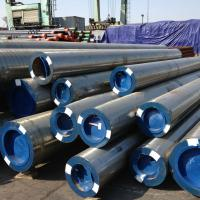 Buy cheap Durable Seamless Steel Pipe ASTM A106 Gr. B For High Temperature Service product