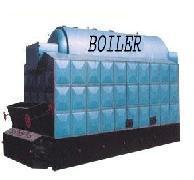 Chaudière à vapeur de charbon aveugle (séries de DZL)