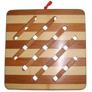 Buy cheap タケ木のコースター及びplacematsテーブルウェア台所用品 product