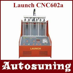China Limpiador y probador del inyector del lanzamiento CNC602a wholesale