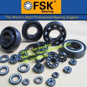 Low Price Si3N4 Hybrid Ceramic Bearings 6200 6201 6202 6203 6204 6205 6206 6207 6208