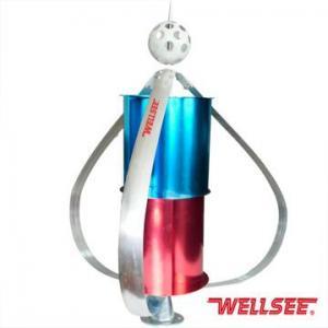 Buy cheap Wellsee 12V 24V 400 vatios de turbina de viento solar product