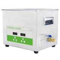 Buy cheap 30L 600W Digital Ultrasonic Circuit Board Cleaning Machine With Heater product