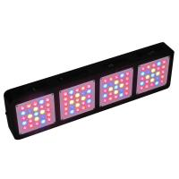 Buy cheap High Power Red Blue Full Spectrum Grow Lights , City Growing Vertical Farming 300W Led Grow Lights product