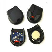 Quality Autodiagnosticobd Brazil Positron car alarm remote key 2 button remote key for sale
