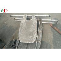 Buy cheap Stainless Steel Pipe Centrifugal Casting For Furnace Door Plank , Iso Passed product