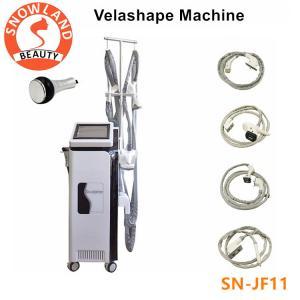 Buy cheap Professional Velashape Machine Velaslim Velashape Vacuum Roller Slimming Machine from wholesalers
